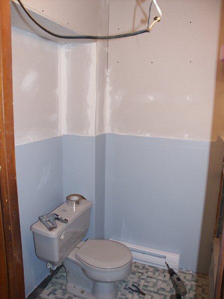 Refection salle de bain - Refection salle de bain ...