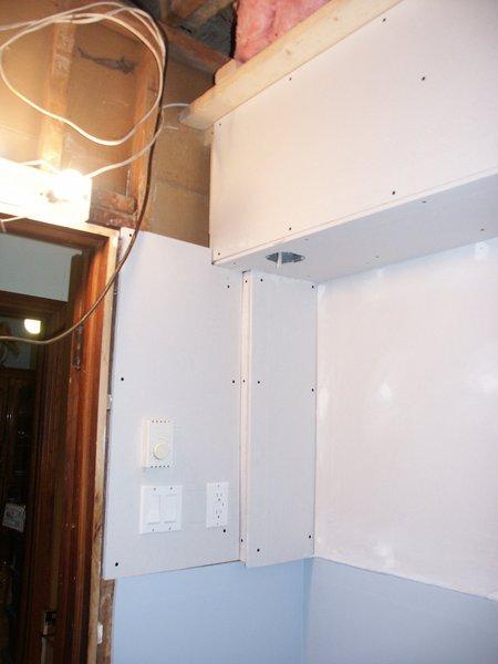 Refection salle de bain - Condensation salle de bain ...